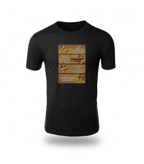 تی شرت Walking Dead