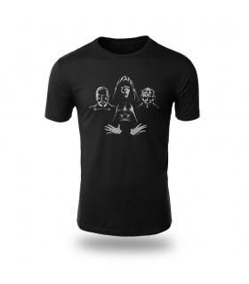 تی شرت Bohemian Vengeance 2