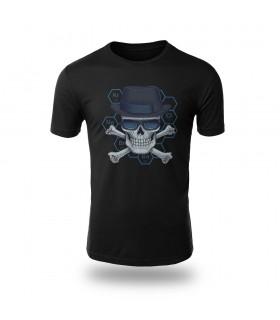 تی شرت برکینگ بد