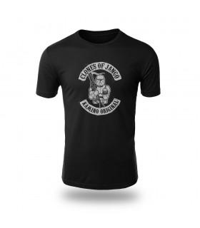 تی شرت جانگو فت
