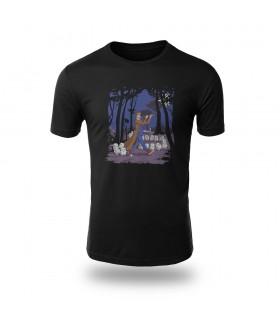 تی شرت دکتر هو
