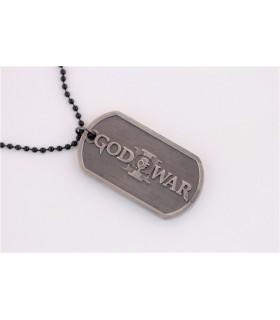 گردنبند God of War