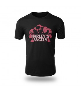 تی شرت هارلی کویین