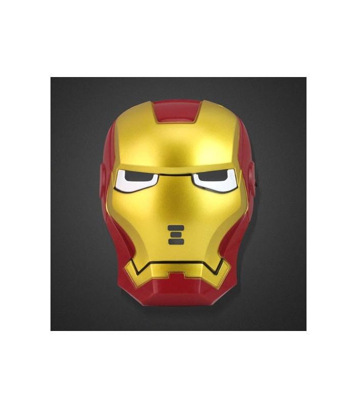 نقاب نورانی Iron Man