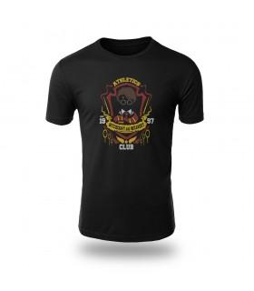 تی شرت باشگاه ورزشی هاگوارتز