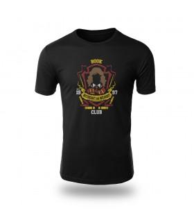 تی شرت باشگاه کتابخوانی هاگوارتز