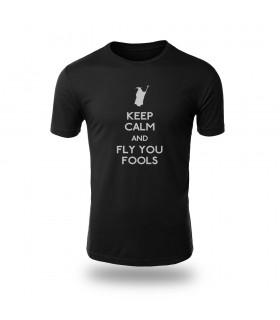 تی شرت گندالف