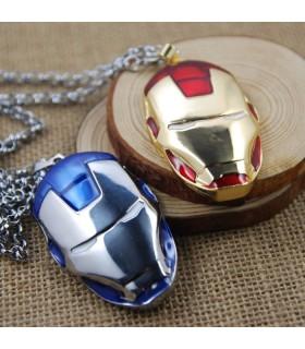 جاکلیدی Iron Man