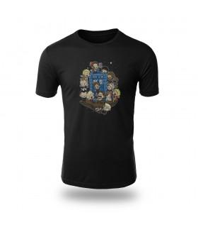 تی شرت همه دکترها