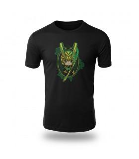 تی شرت لوکی
