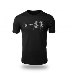 تی شرت جوکر و کویین