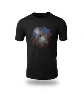 تی شرت اسپایدرمن