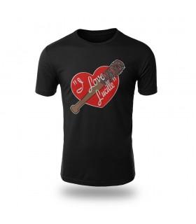 تی شرت لوسیل