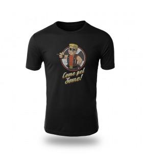 تی شرت Duke Nukem Fallout