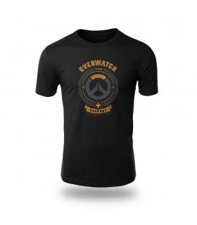 تی شرت OverWatch Support Team