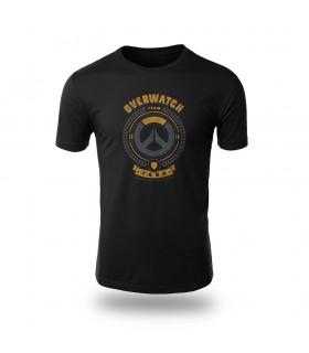 تی شرت OverWatch Tank Team