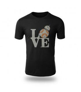 تی شرت BB-8