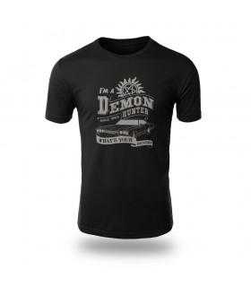 تی شرت Demon