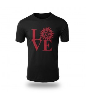 تی شرت Love