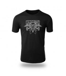 تی شرت Supernatural