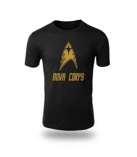 تی شرت Nova Corps