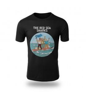تی شرت ماجراهای تن تن: کوسه های دریای سرخ