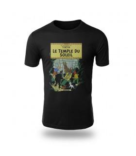 تی شرت ماجراهای تن تن: معبد خورشید