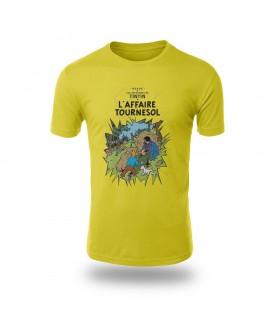 تی شرت ماجراهای تن تن: ماجرای تورنسل