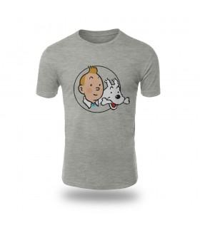 تی شرت تن تن