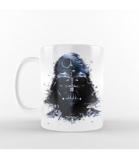 ماگ Darth Vader - طرح چهار