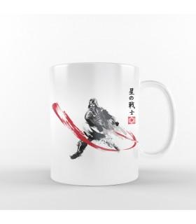 ماگ  Darth Vader - طرح یک