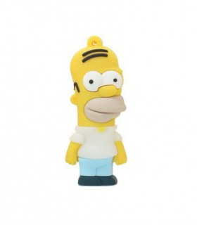 Homer Simpson USB Flash Drive