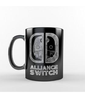 ماگ Alliance switch