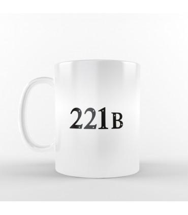 ماگ 221B