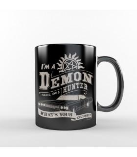 ماگ Demon Hunters