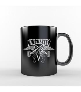 ماگ Winchester Bros