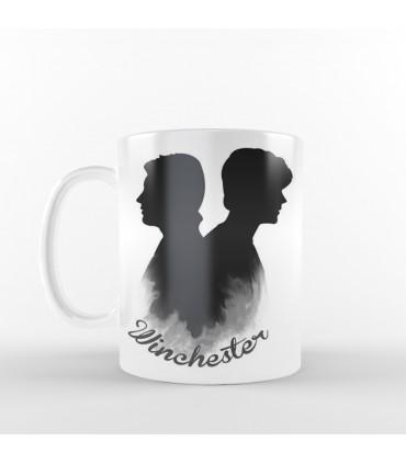 ماگ Winchester - طرح دو
