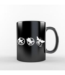 ماگ The Hunger Games