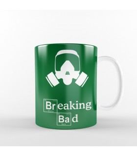 ماگ Breaking Bad - طرح یک