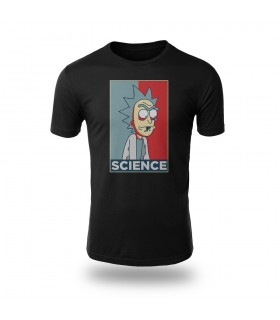 تی شرت Science