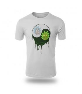 تی شرت Toxic Rick