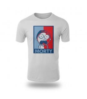 تی شرت Morty