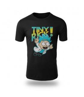 تی شرت Tiny Rick