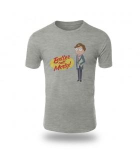 تی شرت Lawyer Morty