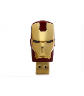 Iron Man USB Flash Drive