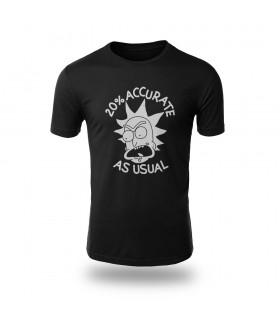 تی شرت Accuracy