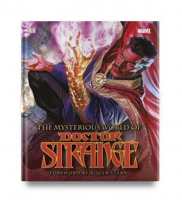 The Mysterious World of Doctor Strangeon