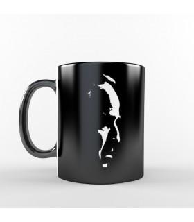 ماگ The Godfather - طرح دو