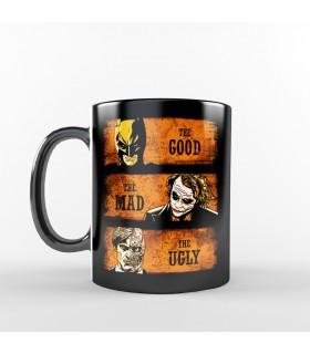 ماگ The Good , The Mad , The Ugly