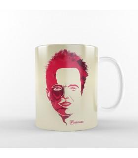 ماگ Heisenberg & Pinkman - طرح 2